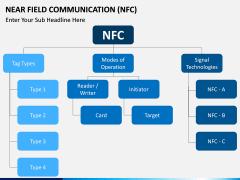 Near Field Communication PPT slide 11