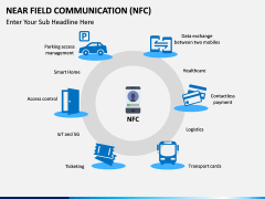 Near Field Communication PPT slide 3