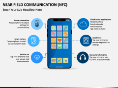 Near Field Communication PPT slide 6