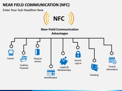 Near Field Communication PPT slide 9