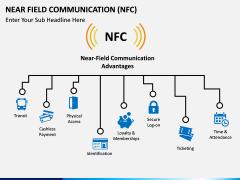 Near Field Communication PPT slide 9
