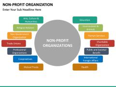 Non-Profit Organization PPT slide 16
