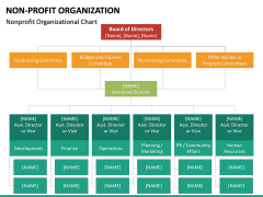 Non-Profit Organization PPT slide 27