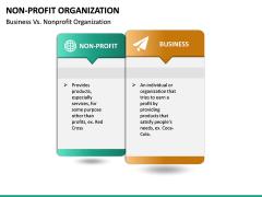 Non-Profit Organization PPT slide 20