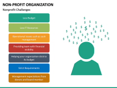 Non-Profit Organization PPT slide 22