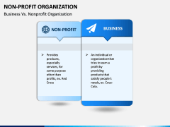 Non-Profit Organization PPT slide 5
