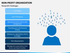 Non-Profit Organization PPT slide 7