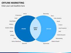 Offline marketing PPT slide 8