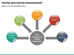 Online reputation management PPT slide 27