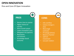 Open Innovation PPT slide 26