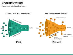 Open Innovation PPT slide 16