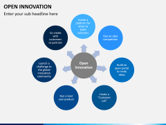 Open Innovation PPT slide 12