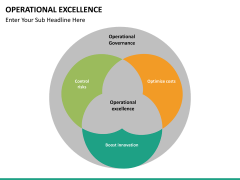 Operational excellence PPT slide 27