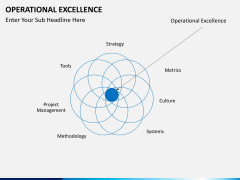 Operational excellence PPT slide 20