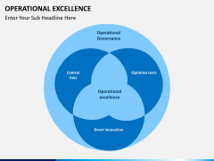 Operational excellence PPT slide 7
