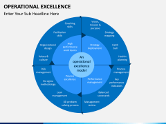 Operational excellence PPT slide 9