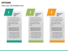 Options PPT slide 14
