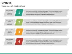 Options PPT slide 15