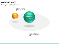Orbiting Rings PPT slide 9