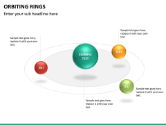Orbiting Rings PPT slide 11