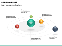 Orbiting Rings PPT slide 12