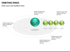 Orbiting Rings PPT slide 13