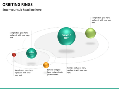 Orbiting Rings PPT slide 16