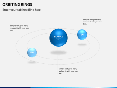 Orbiting Rings PPT slide 2