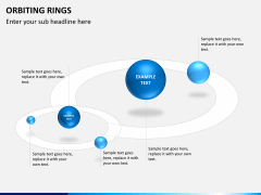 Orbiting Rings PPT slide 8