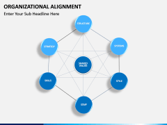 Organizational alignment PPT slide 15