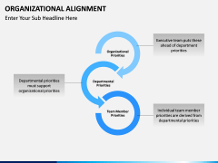 Organizational alignment PPT slide 8