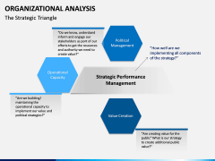 Organizational analysis PPT slide 8