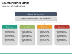 ORG chart PPT slide 29