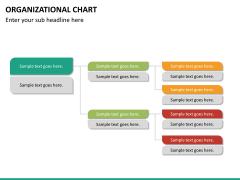 ORG chart PPT slide 30