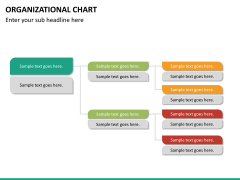 Org chart bundle PPT slide 118