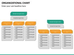 ORG chart PPT slide 31
