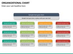ORG chart PPT slide 33