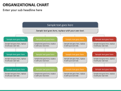 Org chart bundle PPT slide 121