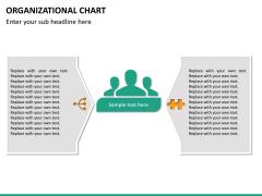 ORG chart PPT slide 27