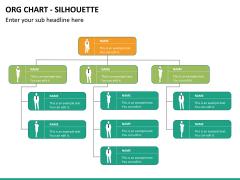 Org chart bundle PPT slide 127