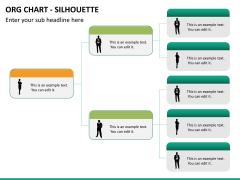 Org chart bundle PPT slide 128