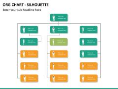 Org chart bundle PPT slide 130