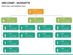 Org chart bundle PPT slide 131