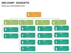 Org chart bundle PPT slide 132