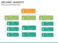 Org chart bundle PPT slide 133