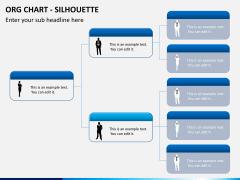 Org chart bundle PPT slide 61