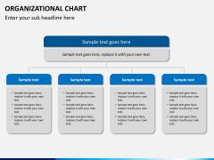 ORG chart PPT slide 10