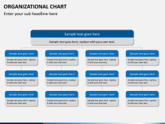 Org chart bundle PPT slide 54