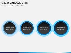 ORG chart PPT slide 15