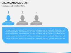 ORG chart PPT slide 2